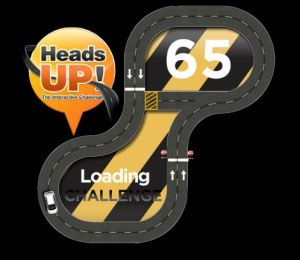 heads-up-driving-game-logo