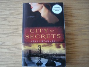 Kelli Stanley Character Name Auction