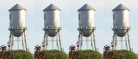 4-Watertowers ForCarol.com Movie Reviews