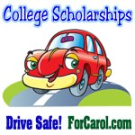 ForCarol.com College Scholarships