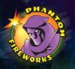 phantom fireworks