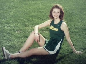 track junior year