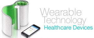 wearable health care devices