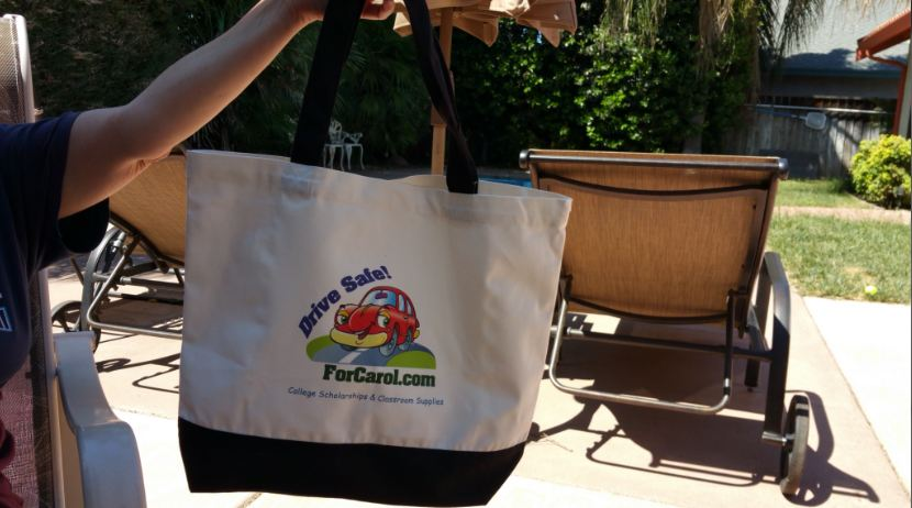 cool tote featured