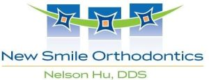 new smile logo