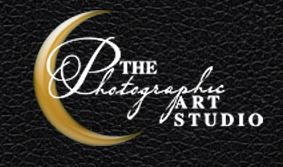 the phtographic art studio logo