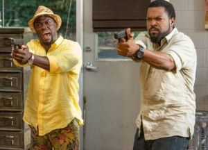 Ride along 2 box office 1
