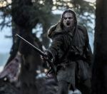 the revenant box office