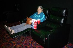 lori at cinemark