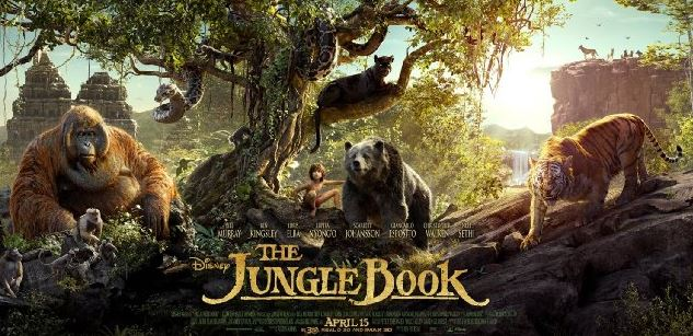 the jungle book blog
