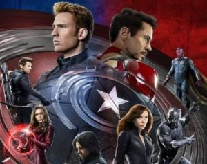 captain america box office 1