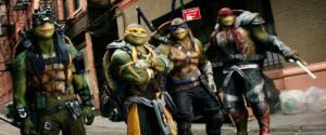 teenage mutant ninja turtles box office