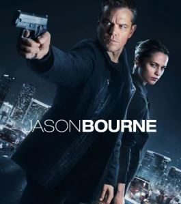 jason bourne box office