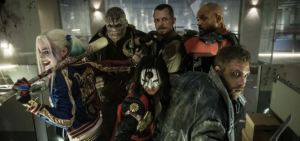 suicide squad review 1