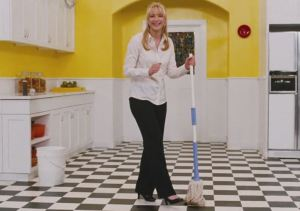 joy-mopping