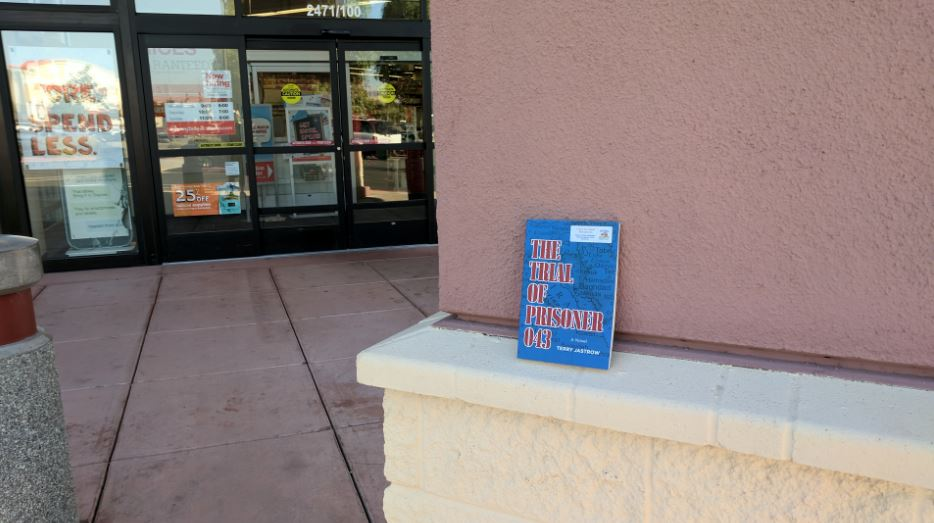 staples book drop