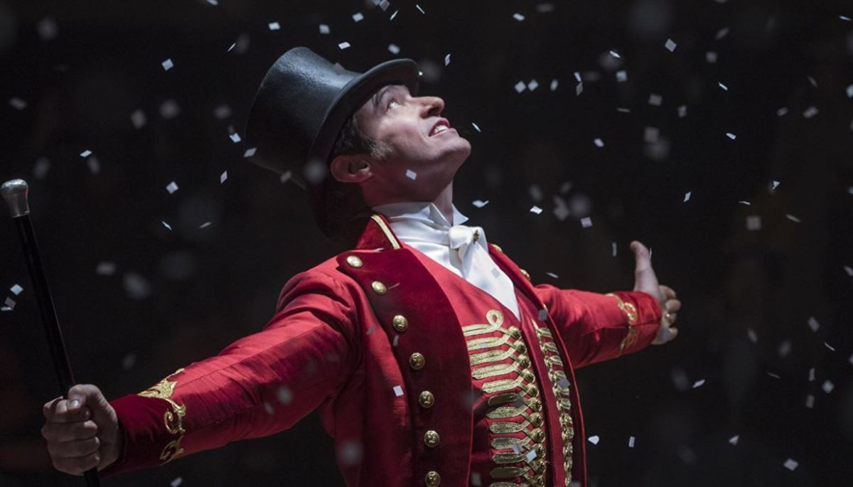 """The Greatest Showman"" Movie Review"