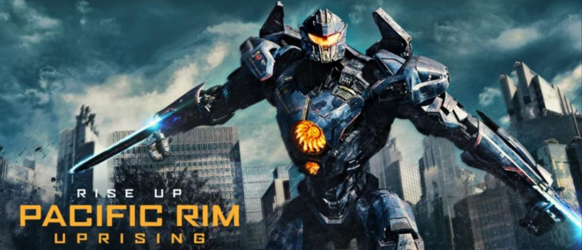 """Pacific Rim: Uprising"" Movie Trailer"