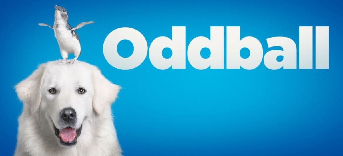 """Oddball"" Movie Review"