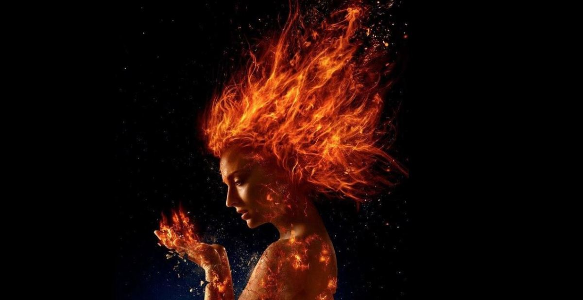 """X-Men: Dark Phoenix"" Movie Trailer"