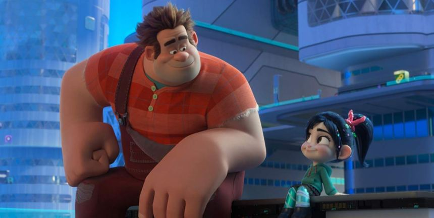 ralph breaks the internet 6