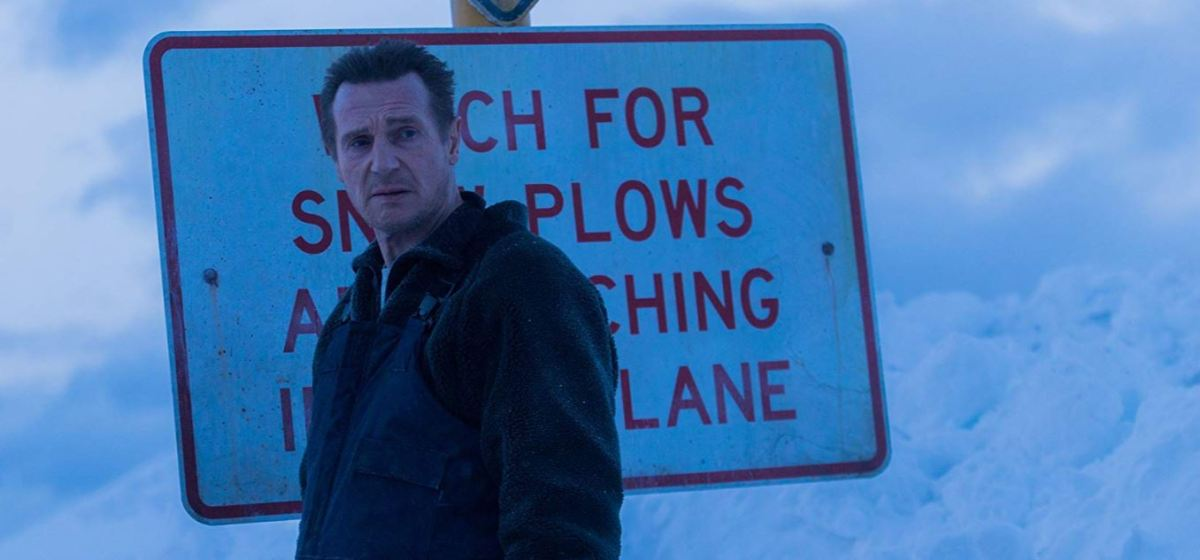 """Cold Pursuit"" Official Movie Trailer"