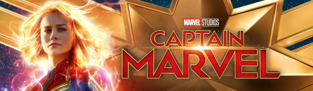 """Captain Marvel"" Movie Review"