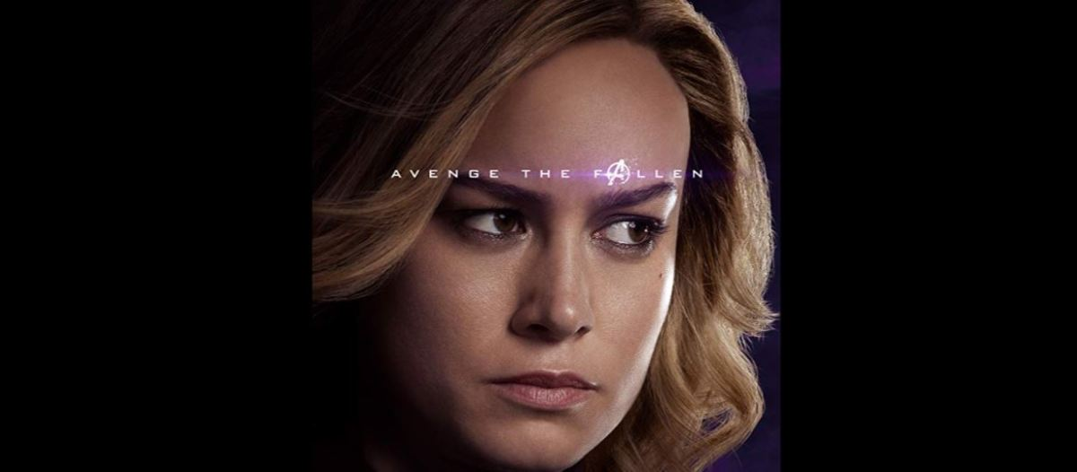 "Watch the FINAL ""Avengers: Endgame"" Teaser Trailer. OMG!"
